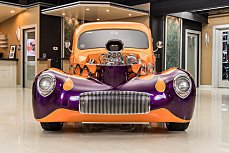 1941 Willys Other Willys Models for sale 100999752