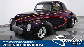 1941 Willys Other Willys Models for sale 101021522