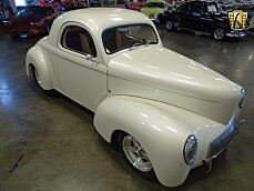 1941 Willys Other Willys Models for sale 101047116