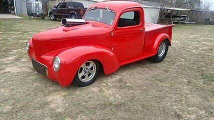 1941 Willys Pickup for sale 100882359