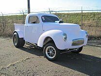 1941 Willys Pickup for sale 101051026