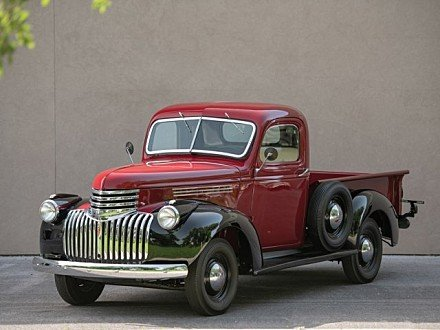1941 chevrolet Other Chevrolet Models for sale 101018050