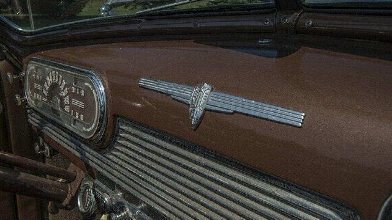 1941 Oldsmobile Ninety Eight For Sale Near Rogers Minnesota 55374 100863069