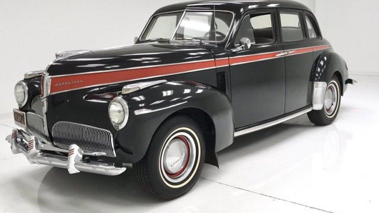 1941 studebaker Commander for sale 101003566