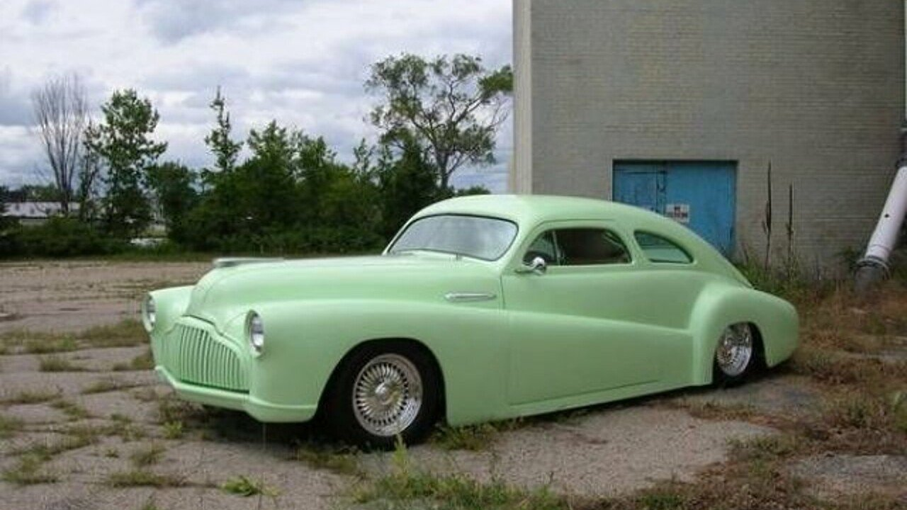 1942 Buick Other Buick Models for sale 100981758