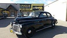1942 Chevrolet Fleetline for sale 100744867