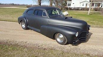 1942 Chevrolet Fleetline for sale 100823213