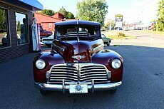 1942 Chevrolet Fleetline for sale 100910504