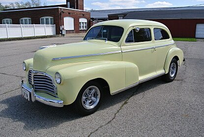 1942 Chevrolet Master Deluxe for sale 100744044