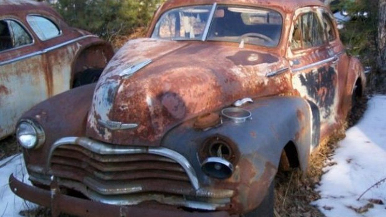 1942 Chevrolet Other Chevrolet Models for sale 100999866