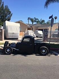 1942 Chevrolet Pickup for sale 100877919