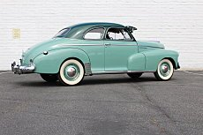 1942 Chevrolet Special Deluxe for sale 100767445