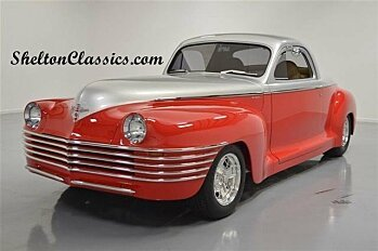 1942 Chrysler New Yorker for sale 100813339