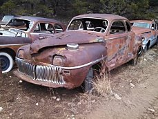 1942 Desoto Other Desoto Models for sale 100823235