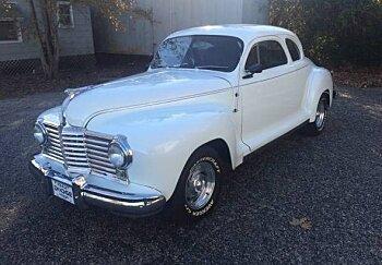 1942 Dodge Custom for sale 100968136