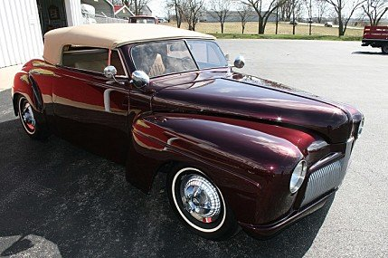 1942 Ford Custom for sale 100748022