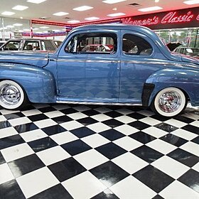 1942 Ford Deluxe for sale 100836413