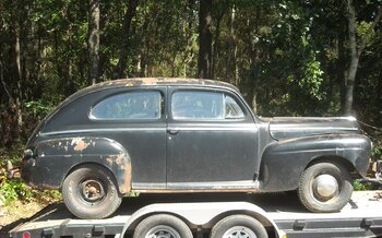 1942 Ford Deluxe for sale 101041018