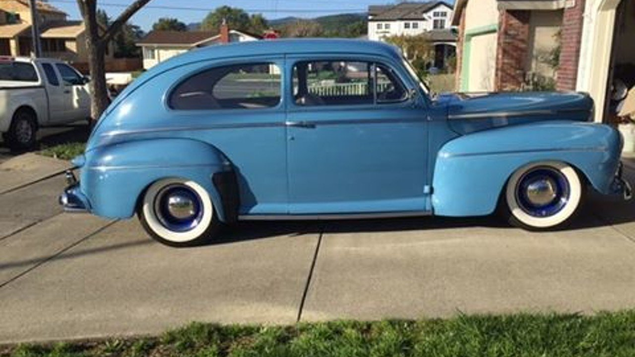 1942 Ford Other Ford Models for sale 100852373