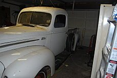 1942 Ford Pickup for sale 100947808
