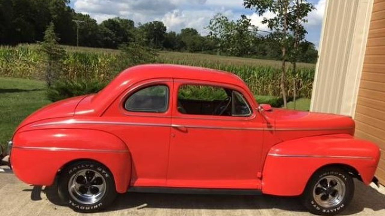 1942 Ford Super Deluxe for sale 101027101