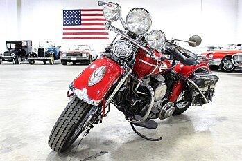 1942 Harley-Davidson WLA for sale 200586023