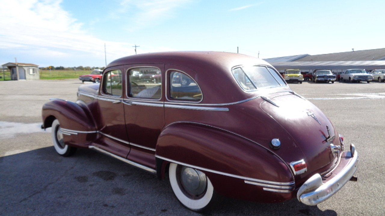 1942 Hudson Commodore for sale near Staunton, Illinois 62088 ...