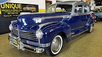 1942 Hudson Commodore for sale 100958805