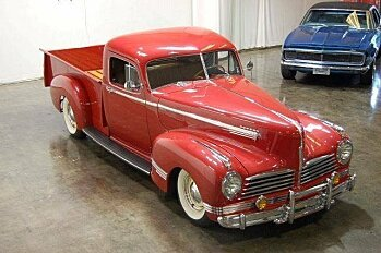 1942 Hudson Other Hudson Models for sale 100899324