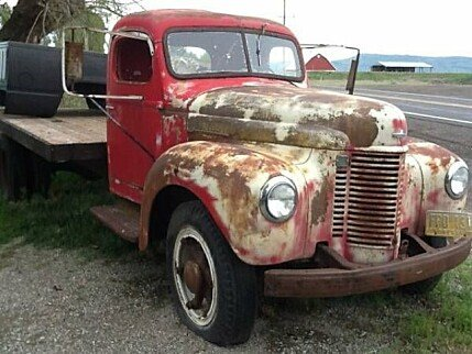 1942 International Harvester Other IHC Models for sale 100823254