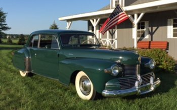 1942 Lincoln Continental for sale 100814127