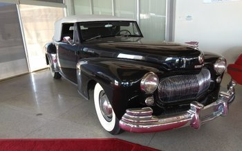 1942 Lincoln Continental for sale 101004886