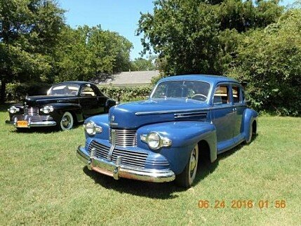 1942 Lincoln Zephyr for sale 100806295