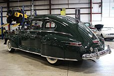 1942 Lincoln Zephyr for sale 100904234