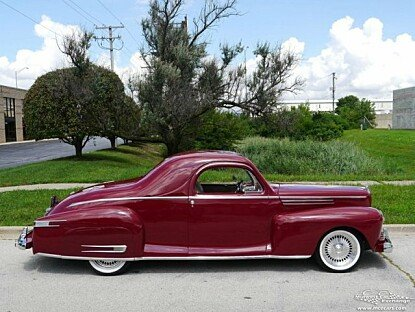 1942 Lincoln Zephyr for sale 100956395