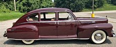 1942 Lincoln Zephyr for sale 101028879