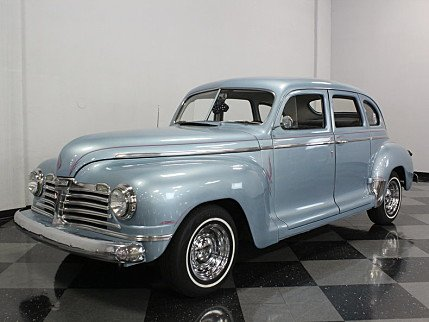 1942 Plymouth Other Plymouth Models for sale 100777761