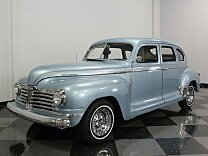 1942 Plymouth Special Deluxe for sale 100777761