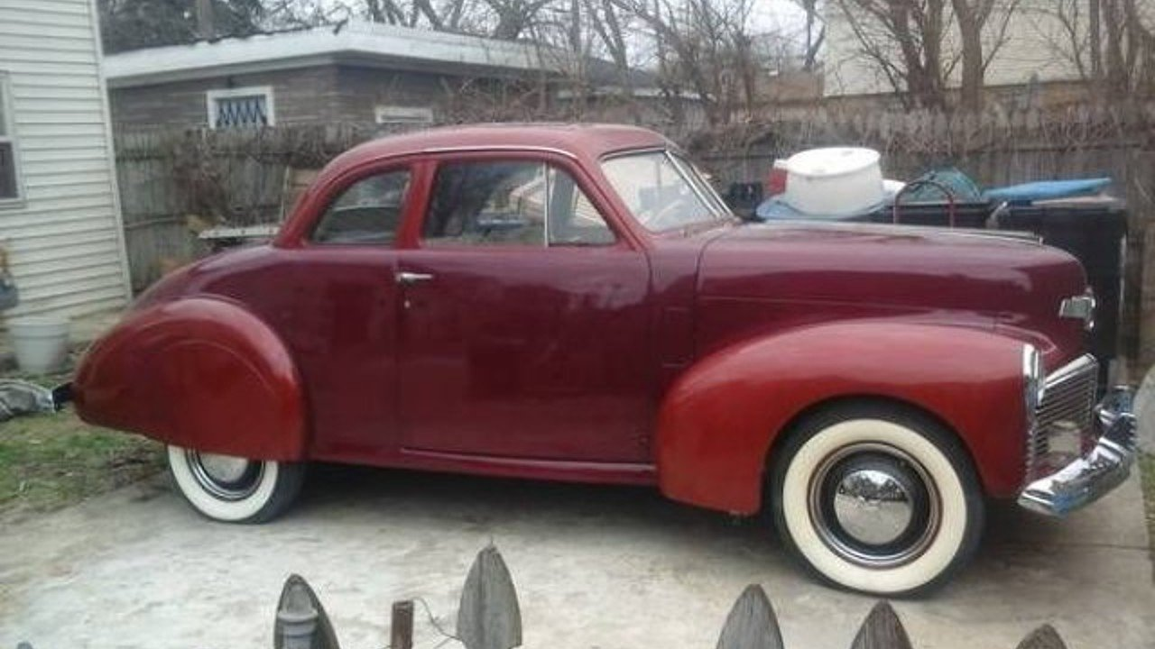 1942 Studebaker Champion for sale 100942700