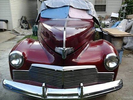 1942 Studebaker Champion for sale 100880354