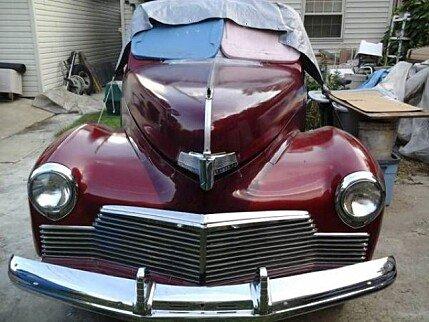1942 Studebaker Champion for sale 100880354