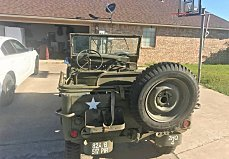 1944 Ford GPW for sale 100869443