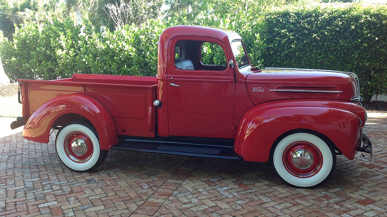 1945 Ford Pickup for sale 100999281