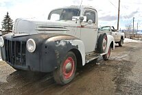 1945 Ford Pickup for sale 100971917