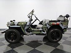 1945 Willys Other Willys Models for sale 100878131