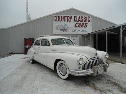 1946 Buick Other Buick Models for sale 100748566