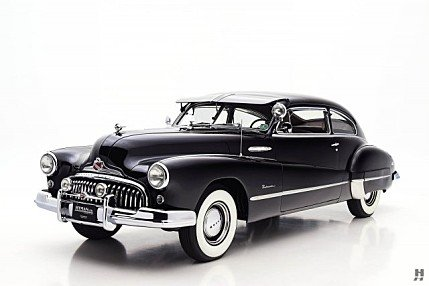1946 Buick Roadmaster for sale 100816266