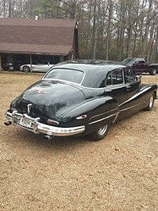 1946 Buick Roadmaster for sale 100848523