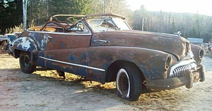 1946 Buick Super for sale 100892682
