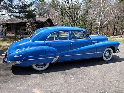 1946 Buick Super for sale 100984572